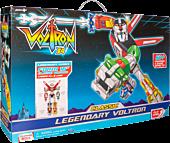 "Voltron 84 - Classic Legendary Defender 16"" Action Figure Mega Set"