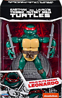 "Teenage Mutant Ninja Turtles (1984) - Leonardo Ninja Elite Series 6"" Scale Action Figure (PX Previews Exclusive)"