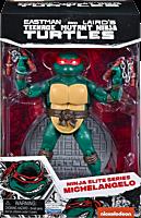 """Teenage Mutant Ninja Turtles (1984) - Michelangelo Ninja Elite Series 6"""" Scale Action Figure (PX Previews Exclusive)"""