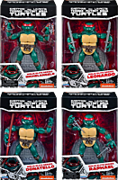 "Teenage Mutant Ninja Turtles (1984) - Ninja Elite Series 6"" Scale Action Figure Assortment (PX Previews Exclusive) (Set of 4)"