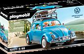 Volkswagen - Beetle Playmobil Vehicle Playset (70177)