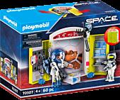 Playmobil: Space - Mars Mission Play Box (70307)