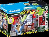 Ghostbusters - Playmobil Play Box (70318)