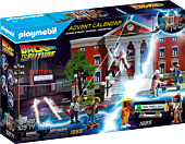 Back To The Future - Advent Calendar Playset (70574)