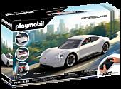 Porsche - Mission E Playmobil Remote Control Vehicle Playset (70765)