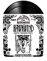 Hawkwind - Greasy Truckers Party 2xLP Vinyl Record (2021 Record Store Day Exclusive)