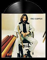 Eric Clapton - Eric Clapton LP Vinyl Record