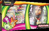 Pokemon - Mythical Squishy Premium Collection Box Set