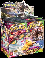 Pokemon - Sword & Shield Vivid Voltage Booster Box (Display of 36)
