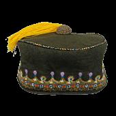 Harry Potter - Albus Dumbledore Tassle Hat Replica
