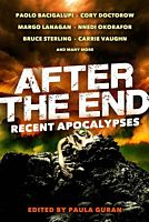 PRB01390-After-the-End-Recent-Apocalypses-Paperback-Book