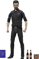 """Preacher - Jesse Custer 7"""" Action Figure Series 1"""