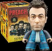 "Preacher - Titans 3"" Blind Box Vinyl Figures (Single Blind Box)"