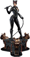 Batman: Arkham Knight - Catwoman 1/3 Scale Statue