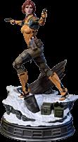 G.I. Joe - Scarlett 1/4 Scale Statue