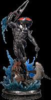 Injustice 2 - Black Manta 1/4 Scale Statue