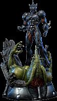 Guyver: The Bioboosted Armor - Guyver III 1/4 Scale Statue