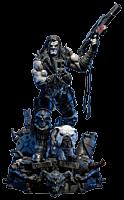 Injustice: Gods Among Us - Lobo 1/3 Scale Statue