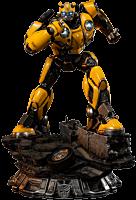 "Transformers: Bumblebee (2018) - Bumblebee 27"" Statue"