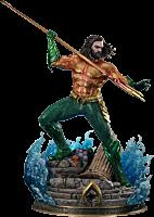 Aquaman (2018) - Aquaman 1/3 Scale Statue