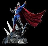 Superman - Cyborg Superman 1/3 Scale Statue
