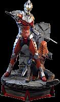Ultraman - Ultraman Suit Version 7.2 1/4 Scale Statue
