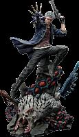 Devil May Cry 5 - Nero The Devil Hunter 1/4 Scale Statue