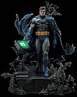 Batman: Hush - Batman Batcave Version Deluxe 1/3 Scale Statue