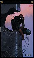 Marvel - Moebius x Primitive Spider-Man Banner (One Size)