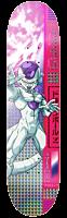 "Dragon Ball Z - DBZ x Salabanzi Freiza 8.0"" Primitive Skateboard Deck (Deck Only)"