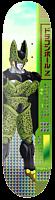 "Dragon Ball Z - DBZ x Tucker Perfect Cell 8.25"" Primitive Skateboard Deck (Deck Only)"
