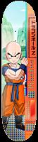"Dragon Ball Z - DBZ x Team Krillin 8.0"" Primitive Skateboard Deck (Deck Only)"