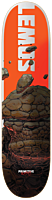 "Marvel - Marvel x Moebius Lemos The Thing 8.0"" Primitive Skateboard Deck (Deck Only)"