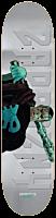 "Marvel - Marvel x Moebius Zaprazny Punisher 8.25"" Primitive Skateboard Deck (Deck Only)"