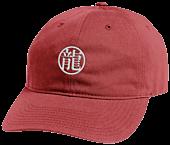 Dragon Ball Z - DBZ x Primitive Logo Dad Hat (Salmon)