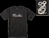 Dragon Ball Z - DBZ x Primitive Nuevo Shenron T-Shirt Black