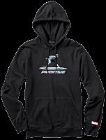 Marvel - Moebius x Primitive Silver Surfer Sweatshirt Hoodie Black