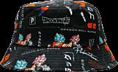 Dragon Ball Super - DBS x Primitive Goku Versus Bucket Hat (One Size)