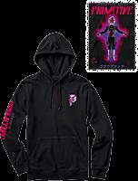 Dragon Ball Super - DBS x Primitive Goku Black Rose Black Sweatshirt Hoodie