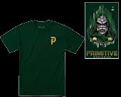 Marvel - Marvel x Primitive Doctor Doom Forest Green T-Shirt