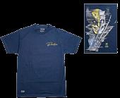 Marvel - Marvel x Primitive Wolverine Navy T-Shirt
