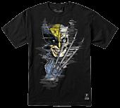 Marvel - Marvel x Primitive Wolverine Vintage Black T-Shirt