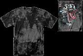 Marvel - Marvel x Primitive Venom Washed Black T-Shirt