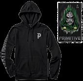 Marvel - Marvel x Primitive Doctor Doom Black Sweatshirt Hoodie