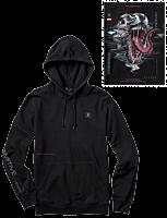 Marvel - Marvel x Primitive Venom Black Sweatshirt Hoodie
