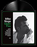 Mike Noga - Open Fire LP Vinyl Record