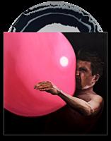 Idles - Ultra Mono LP Vinyl Record (Black / White Vortex Vinyl)