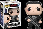 Punisher Pop! Vinyl Figure