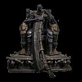 Dark Souls - Yhorm on Throne 1/12th Scale Statue