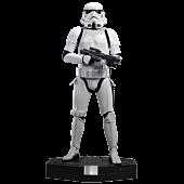 Star Wars Episode IV: A New Hope - Original Stormtrooper 1/3 Scale Statue